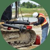 Naprawa cylindrów hydraulicznych