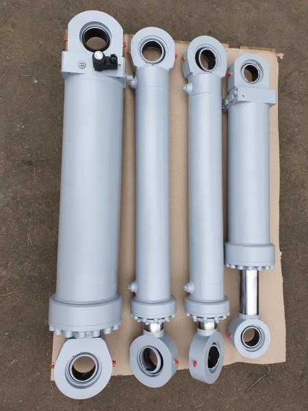 siłowniki hydrauliczne 5
