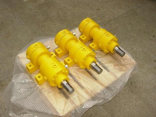 hydraulika siłowa 6