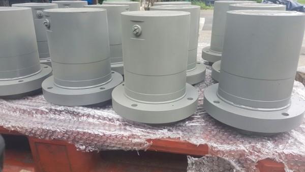 cylindry hydrauliczne